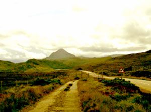 Old Roads of Scotland